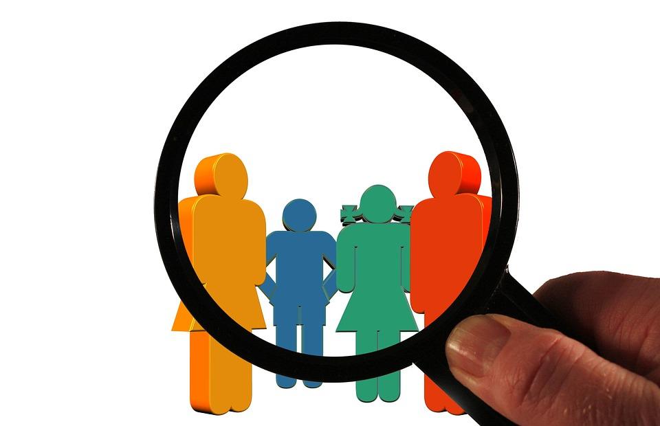 De rechten van minderjarigen in familierechtelijke procedures
