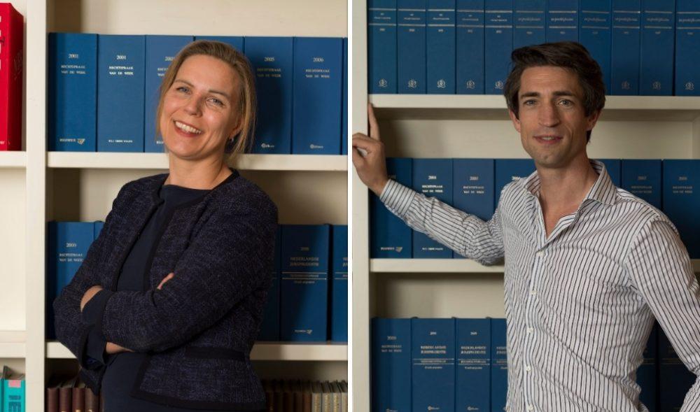 Benthem Gratama verwelkomt Mirjam Snel en Lex Takkenberg
