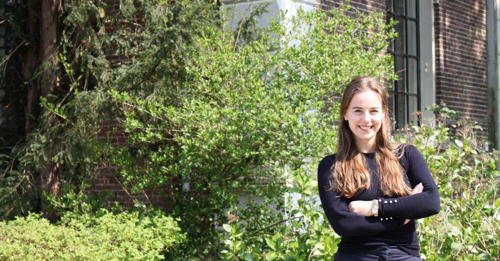Benthem Gratama verwelkomt Michelle van Nee